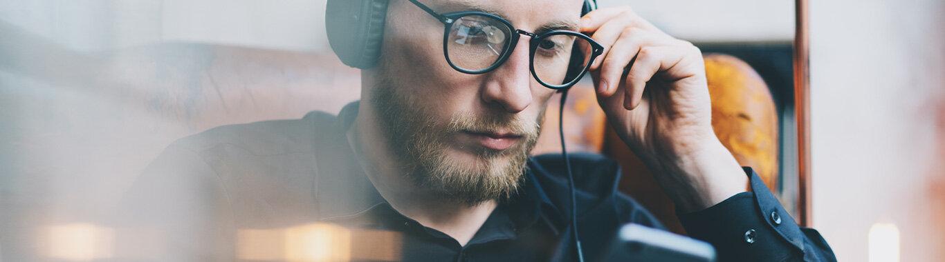 Les applications mobiles de test auditif