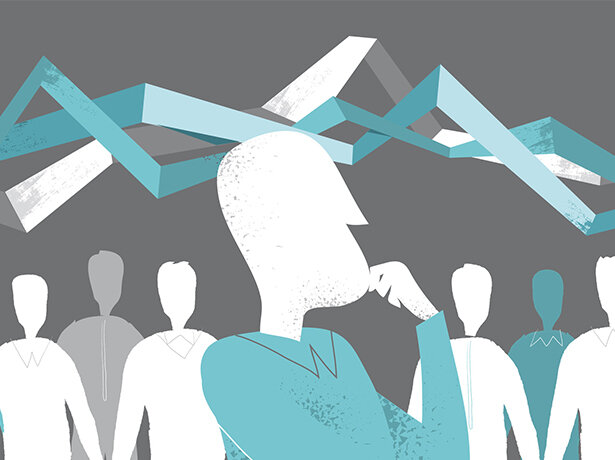 Troubles de l'audition : 70 millions de personnes touchées en 2060