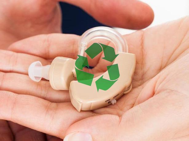 Audition Solidarité : une association qui recycle les appareils auditifs