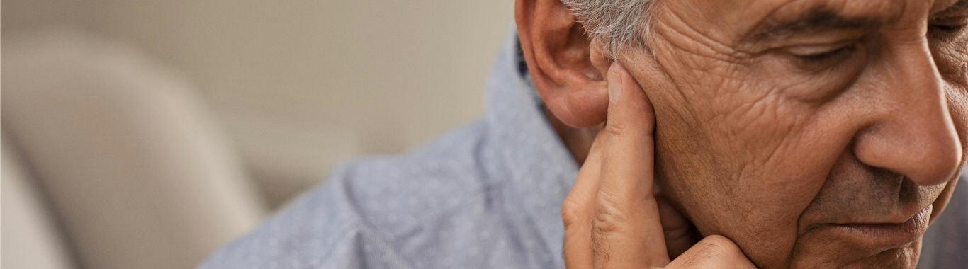Le port d'appareils auditifs préserverait les capacités cérébrales