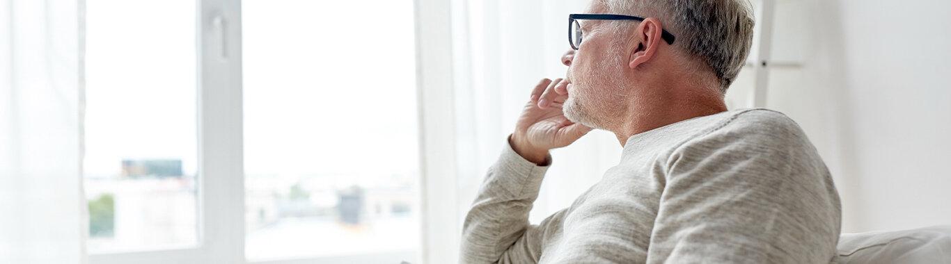 Les conséquences d'une perte d'audition non traitée