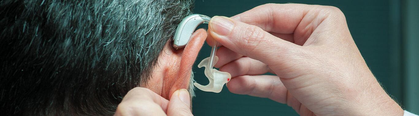 Les embouts sur-mesure d'appareil auditif : quels avantages, lequel choisir ?