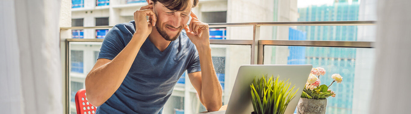 La pollution sonore, un risque omniprésent pour notre santé auditive