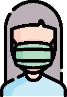 Masques de protections Covid-19 chez VivaSon
